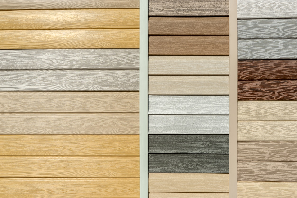James Hardie Siding Trends 2020